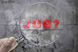 Kredit ohne Job