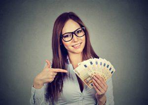 Kredit trotz Hartz 4 ohne Schufa